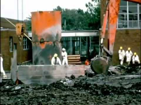Unit 9 - Love Canal Part 2 of 2 Modern Marvels Engineering Disasters
