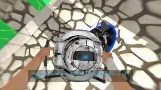 Portal 2 - Alternate Ending