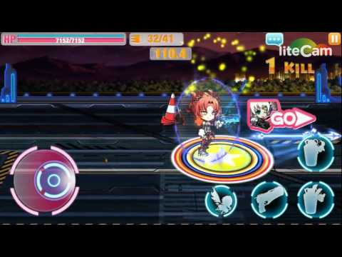 [Guns girl school dayz] Event Chronicles map final 30K+ by King