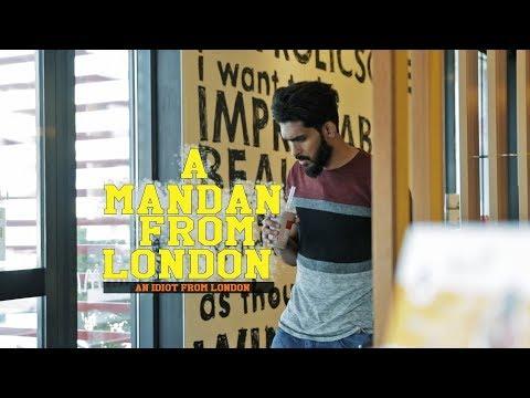 A Mandan From London | Muhammed Akief | Malayalam Comedy