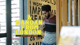 A Mandan From London | Muhammed Akief | Malayalam Comedy