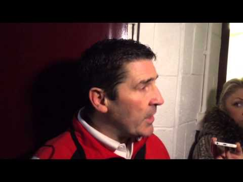 East Stirlingshire 1-3 Annan Athletic Post Match Reaction