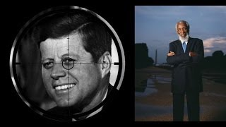 """Who Shot Ya??? Bro. Dick Gregory Talks JFK Assassination."" 11/24/2013"