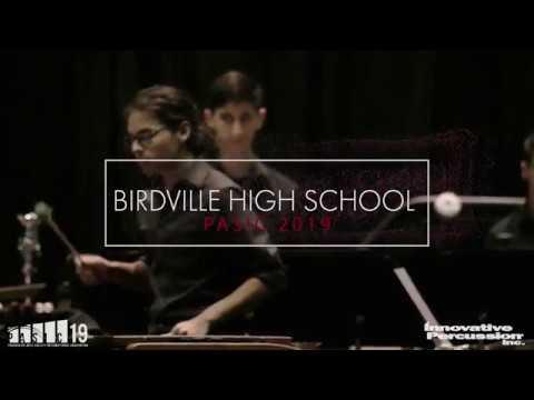 PASIC 2019 - Birdville High School