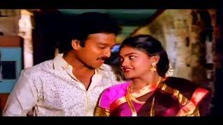 Elalam Kuyiley Elemara HD Video Songs # Tamil Hit Songs # Paandi Nattu Thangam # Karthik, Nirosha