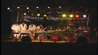 Marimba Maria Concepcion - Concierto Color y Folkore Guatemalteco Vol. 3