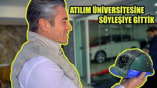 Gambar cover MAVİ KROM POLO GTI // ATILIM ÜNİVERSİTESİ SÖYLEŞİSİ