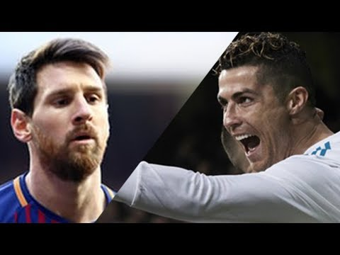 Cristiano Ronaldo Makes An INSANE Bet Against Messi: Can He Actually WIn?