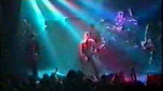 Manic Street Preachers The Drowners Live 1994