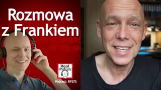 Learn Polish Podcast RP375 | Rozmowa z Frankiem o tym jak uczył się języka polskiego