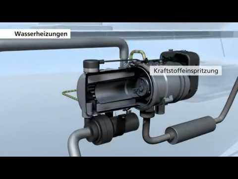 Webasto Marine - Wasserheizungen - Bukh Bremen GmbH