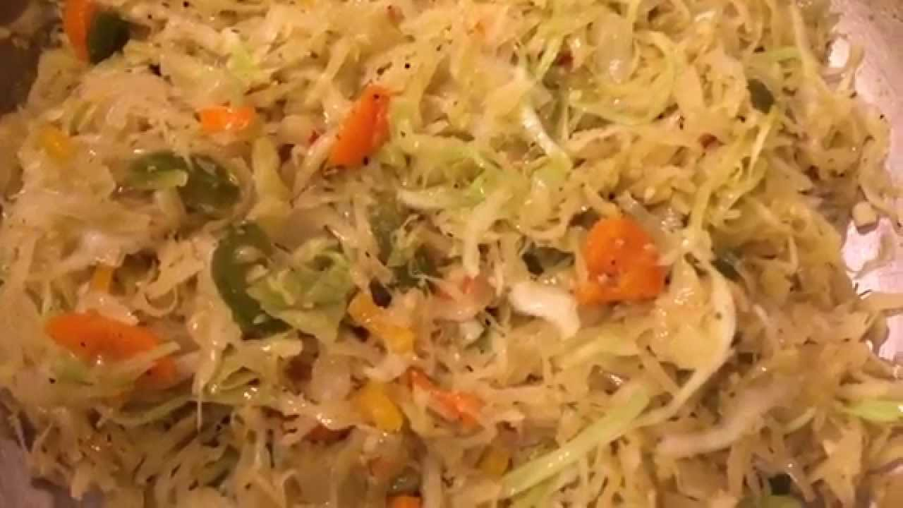 15 bonito cocinar repollo fotos repollo guisado youtube - Repollo en olla express ...