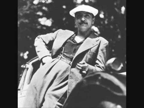 Django Reinhardt - My Melancholy Baby - Cut 1 - Paris, 23.03.1939
