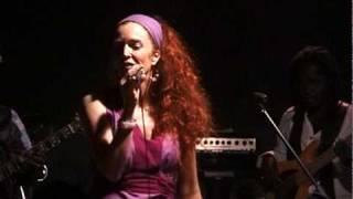 Ashley Maher - Lucky @ JUST 4 U, Dakar, Sénégal