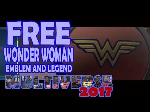 FREE Wonder Woman Rise of the Warrior 16 bit SnapChat Game LinkKaynak: YouTube · Süre: 1 dakika18 saniye