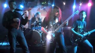 "Metallica - wherever i may roam (Cover ""Rush-n-attack"" with balalaika)"