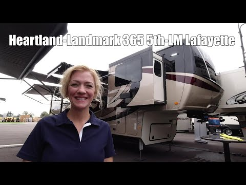 Heartland-Landmark 365 5th-Lafayette