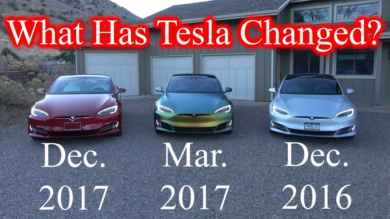 What is tesla worth