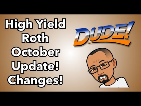 my-first-full-year-of-my-high-yield-roth-ira!-october-2019-update!
