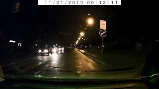 Спасение пешехода(, 2013-11-21T12:38:39.000Z)