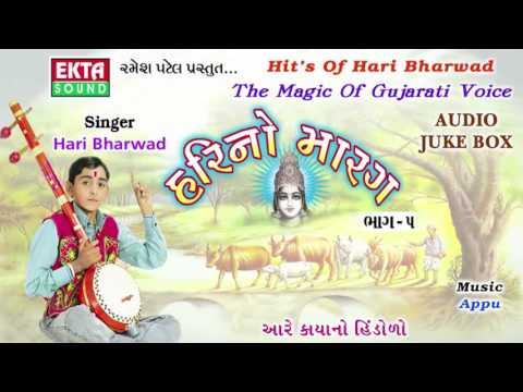 Hari Bharwad Bhajan | Aare Kayano Hindolo | Popular Gujarati Bhajan | Hari No Marag 5 | FULL AUDIO
