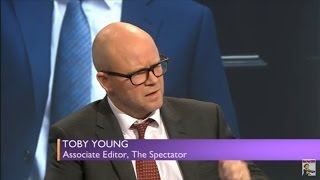 Toby Young: Everyone