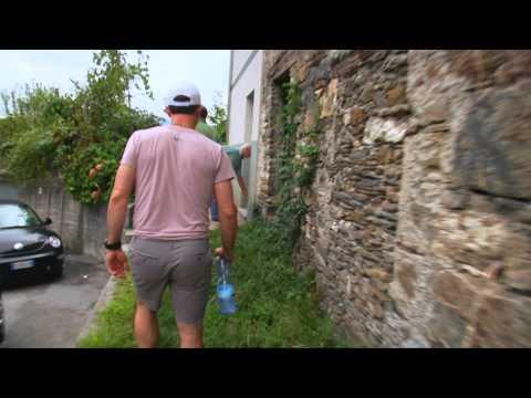 Brian Boitano's Italian Adventure - Cooking Special