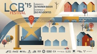 LCB Festival Ontinyent 2015 (Promo)
