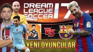 Muhteşem Sezon Finali Dream League Soccer 2017 Ast Elit Küme Bölüm 24 Android Türkçe