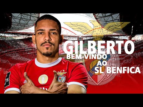GILBERTO • Bem-Vindo ao Benfica • Habilidades & Gols • SL Benfica • 2019/20 from YouTube · Duration:  4 minutes 53 seconds