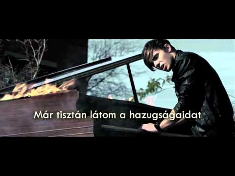 The Wanted - Warzone (HD) hungarian subtitle (magyar felirat)