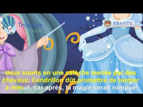 Cendrillon - Conte de fées