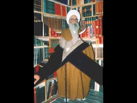 Ayatollah Bashir Al-Najafi photo gallery