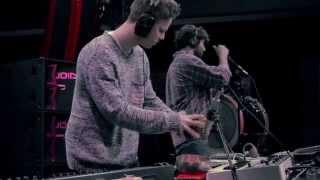 daktyl mind feat jj draper live video