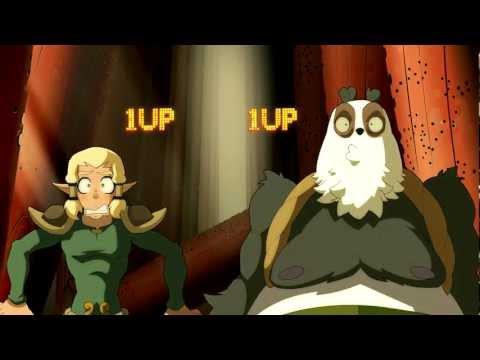 WAKFU MMORPG - Trailer