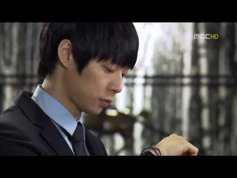 Miss Ripley - Micky Yoochun Speak English Scene