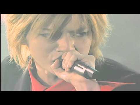 Λucifer - 堕天使BLUE (Live Be-trip Tour 2001)