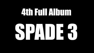 【Trailer】WHITE ASH 4th Full Album 「SPADE 3」Trailer movie