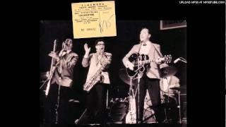 Bill Haley - Mohair Sam [Rare Studio Recording]