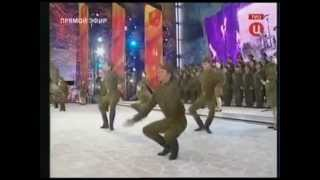 Russian Red Army Choir - Katusha