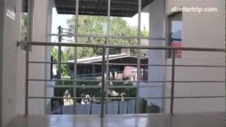 Hotel Review: Studio 99 - Chiang Mai, Thailand