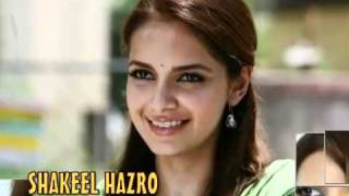 Tere Sar Ki Kasam Full Song [HD] Shazhahn Padamsee Picture 2011
