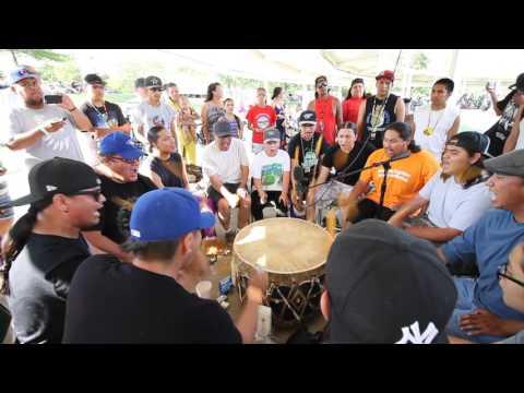 Blackstone Singers Round Dance Song