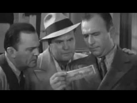 The Mystery Man (1935) - Classic Comedy Films