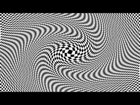 optical illusions brain games confusing