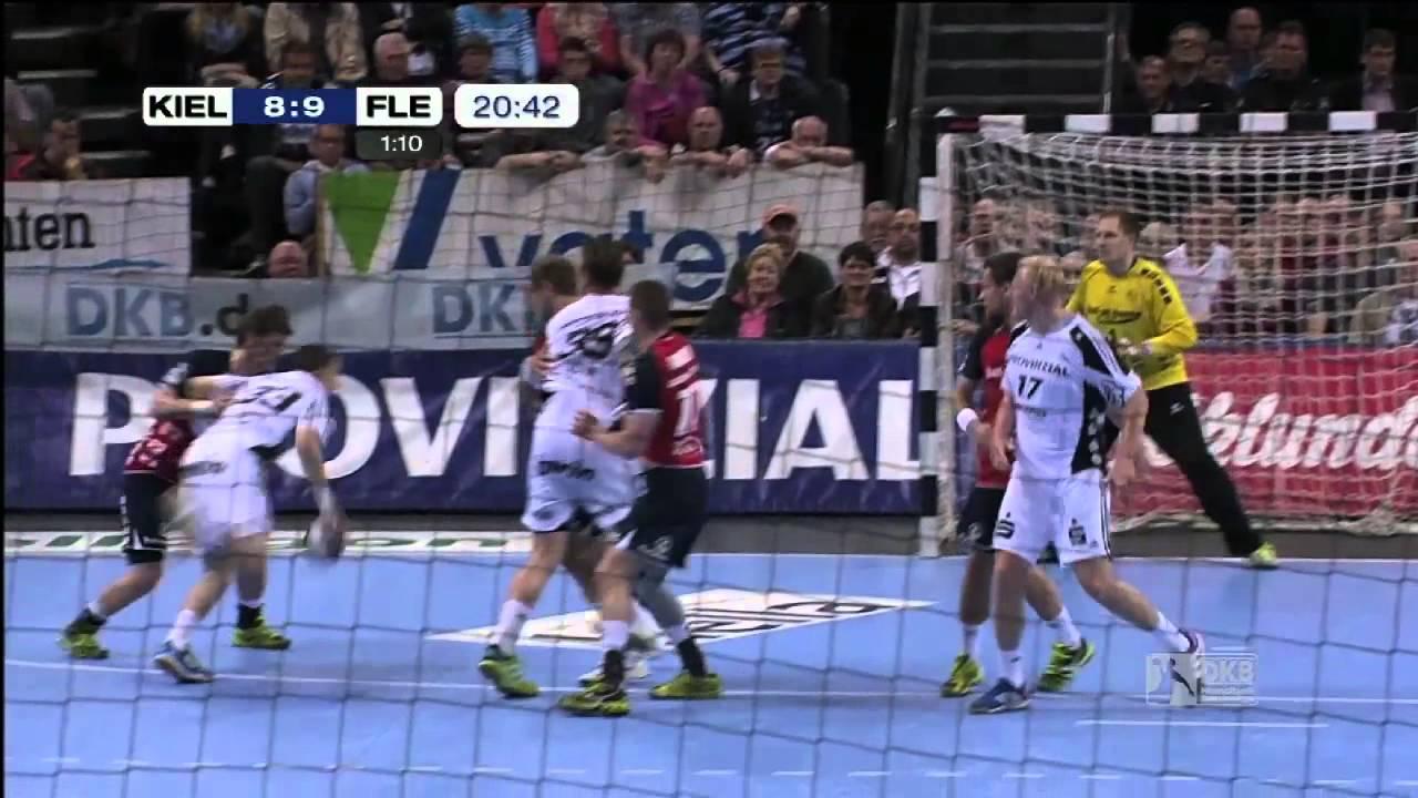 Thw Kiel Liveticker Sport1