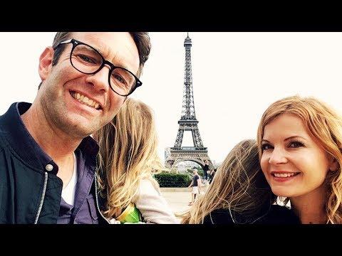 Städtetrip mit Kindern: PARIS I Vlog Die Imhofs
