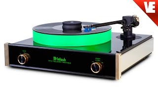 Record Players: TOP 5 Reasons They