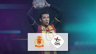 Highlights NL / KV Mechelen - OH Leuven (09/02/2019)