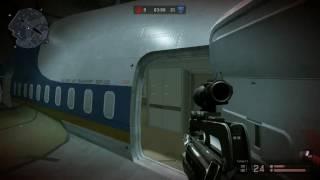 Warface| Читер! Убивает через стену!
